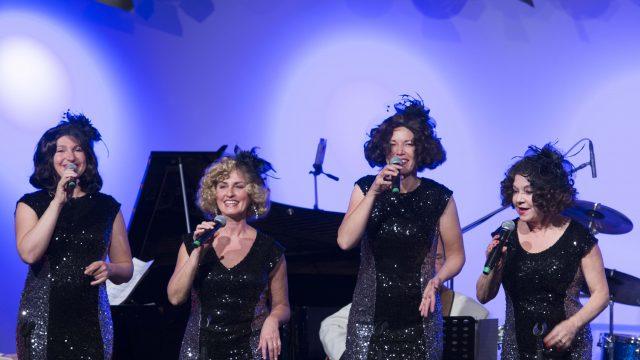 Jazz im Audiforum, September 2017