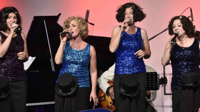 Jazz im Audiforum, Sept. 2017