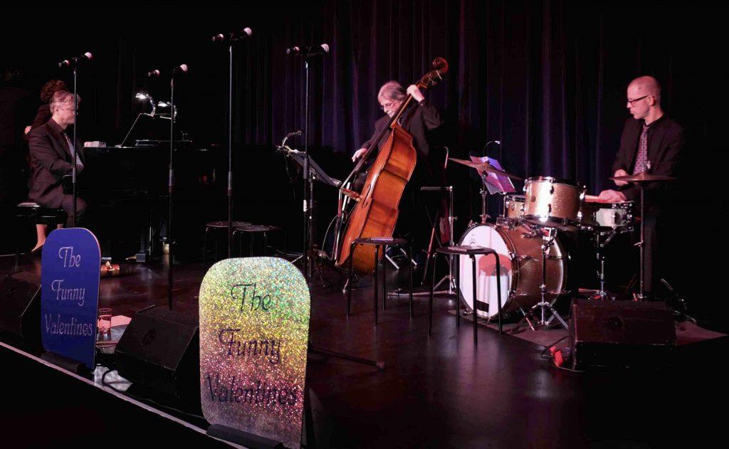 Funny Valentines Jazz Band