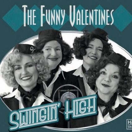 Swingin' High The Funny Valentines